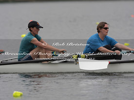 Taken during the World Masters Games - Rowing, Lake Karapiro, Cambridge, New Zealand; ©  Rob Bristow; Frame 3469 - Taken on: Sunday - 23/04/2017-  at 16:50.26