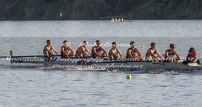 Taken during the NZSSRC - Maadi Cup 2017, Lake Karapiro, Cambridge, New Zealand; ©  Rob Bristow; Frame 10 - Taken on: Tuesday - 28/03/2017-  at 09:01.02