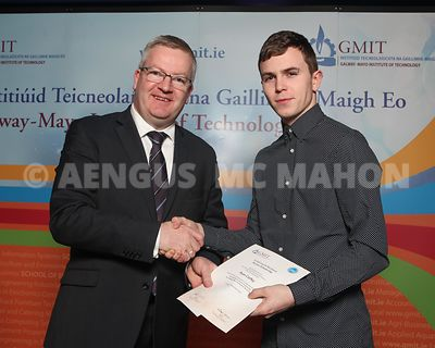 GMIT Scholarships 10/12/15 photos