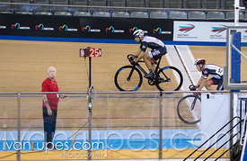 Cat 3 Men Points Race, 2017/2018 Track Ontario Cup #1, Mattamy National Cycling Centre, Milton On, December 10, 2017