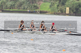 Taken during the National Championships 2018, Lake Karapiro, Cambridge, New Zealand; ©  Rob Bristow; Frame 0524 - Taken on: Wednesday - 14/02/2018-  at 10:33.49