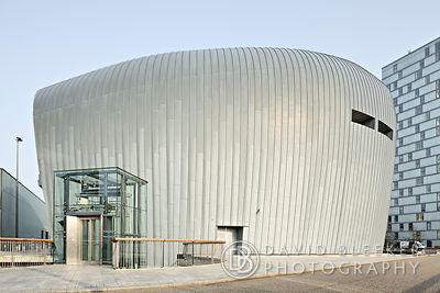 Urban Entertainment Centre, Almere