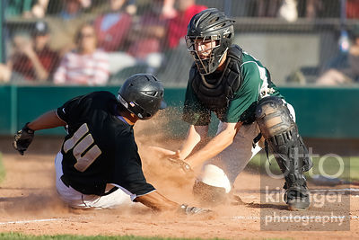 2014 Idaho 5A High School Baseball Championship Game