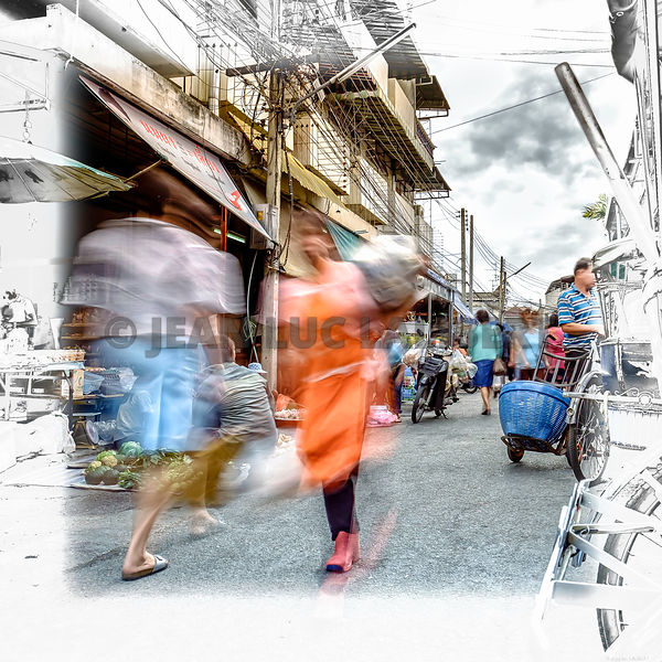 gravure_Chiang_Mai_Color_1