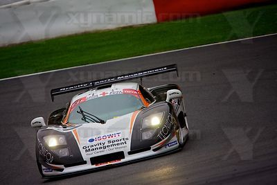 2010 FIA GT - Total Spa 24 Hours photos