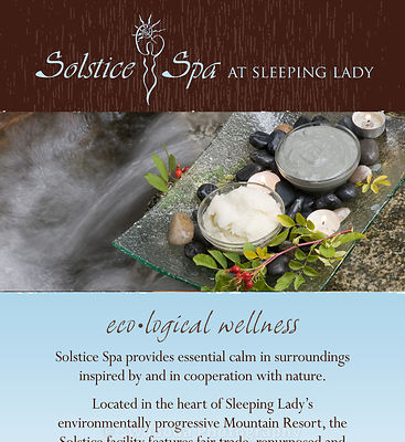 Solstice Spa photos