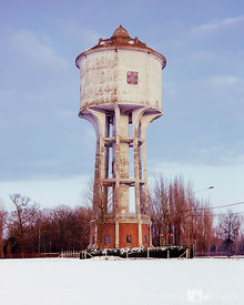 Watertower Dikkebus, No. 19