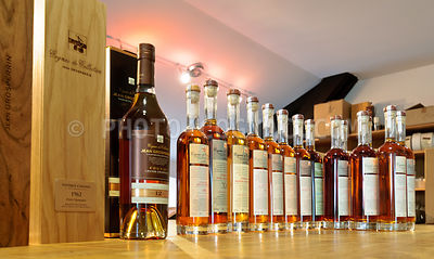 Cognac de Collection Grosperrin