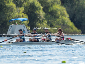 Taken during the World Masters Games - Rowing, Lake Karapiro, Cambridge, New Zealand; ©  Rob Bristow; Frame 4257 - Taken on: Monday - 24/04/2017-  at 15:33.13