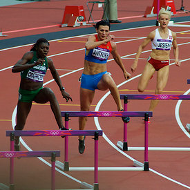 LONDON 2012 / SPORTS photos