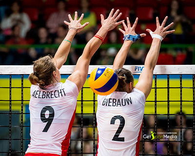 Montreux Volley Masters 2016 photos