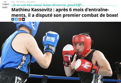 Presse Photographies de Reportages