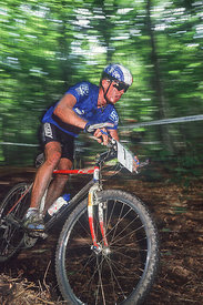 THOMAS FRISCHKNECHT VERMONT, USA, GRUNDIG WORLD CUP 1992