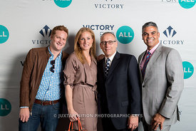 2015 Victory Fund San Diego Champagne Brunch at Bahia