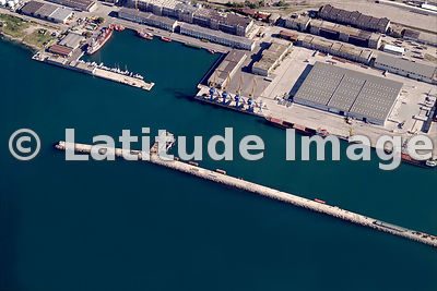 Port of Trieste