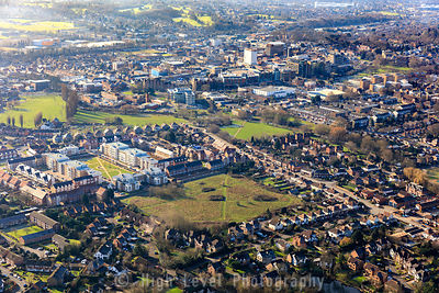 Maidenhead  Kew Aerial Photographs