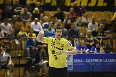 Gorenje Velenje - Metalurg photos