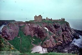 Scotlan, Ston haven, Dunnotar Castle