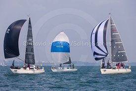 MS Amlin QT, GBR1972, Ecume de Mer, Poole Regatta 2018, 20180526226