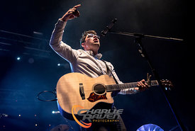 Scouting for Girls O2 Academy Bournemouth 04.12.15