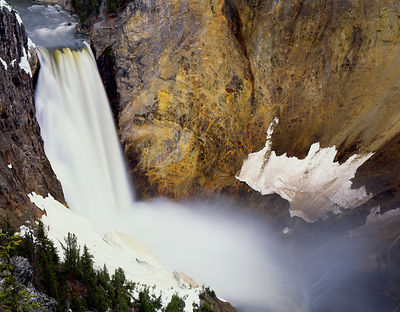 004-Western_Landscapes_D095030_Yellowstone_Falls_Preview