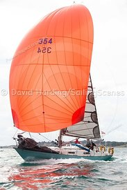 Moonshadow II, 354, Contessa 32, Weymouth Regatta 2018, 201809081428.