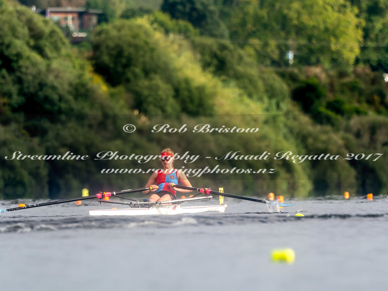Taken during the NZSSRC - Maadi Cup 2017, Lake Karapiro, Cambridge, New Zealand; ©  Rob Bristow; Frame 2114 - Taken on: Saturday - 01/04/2017-  at 10:10.00