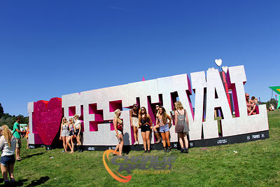 Bestival 2012 photos