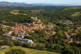 Châtillon d'Azergues - 69 - France