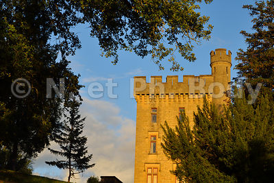 COMMARQUES, DORDOGNE, FRANCE//France, Dordogne, Commarques Castle