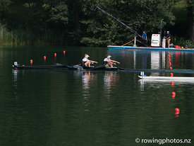 Taken during the FISA World Cup 3, Rotsee, Lucerne, Switzerland; ©  Rob Bristow; Frame 704 - Taken on: Sunday - 15/07/2018-  at 09:10.17