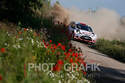 KEY WORDS: KUBICA / RALLY / MOTORSPORT / 2014