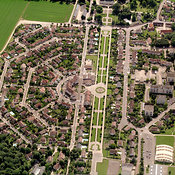 Chevigny-Saint-Sauveur aerial photos