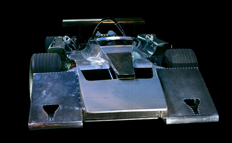 Cosworth F1 - 4 Wd 1969 Race car
