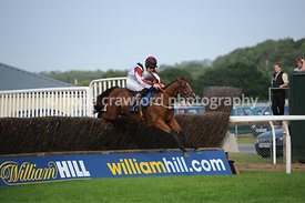7.05pm The Novices' Steeple Chase (Class 3)