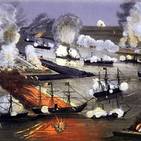 War of 1812 images