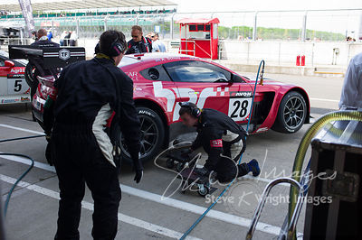 Horsepower Racing Aston Martin images