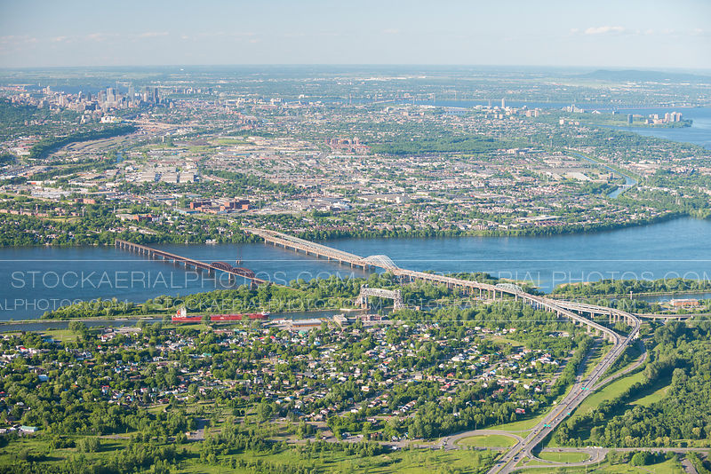 Honoré Mercier Bridge