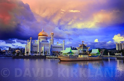 Brunei photos