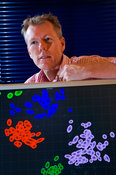 Prof Derek Smith -  Influenza researcher