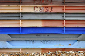 4718 - Dungeness, England, 2012