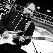 TF16: Built to Spill photos