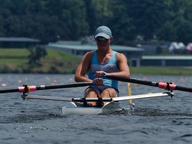 Taken during the Cambridge Town Cup and NI Championships 2018, Lake Karapiro, Cambridge, New Zealand; ©  Rob Bristow; Frame  - Taken on: Saturday - 27/01/2018-  at 11:39.02