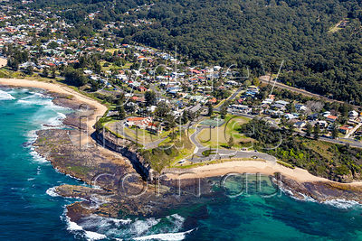 Austinmer Aerial Photography photos
