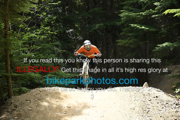 Sunday May 27th Heart Of Darkness bike park photos