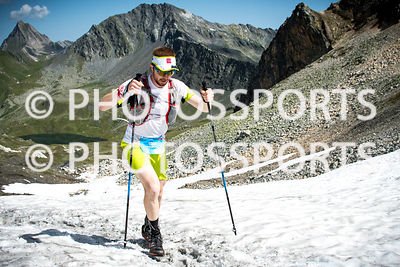 Trail de Verbier Saint Bernard 2017 photos