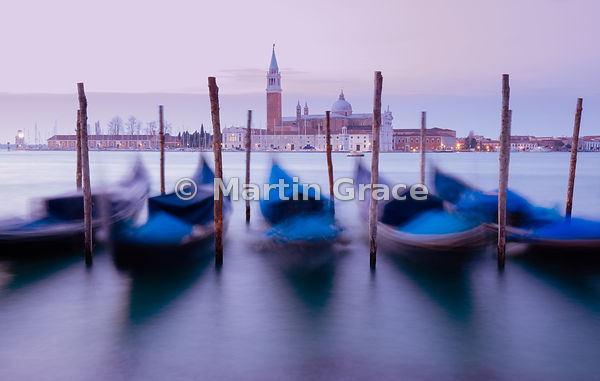 Photogenic Venice photos
