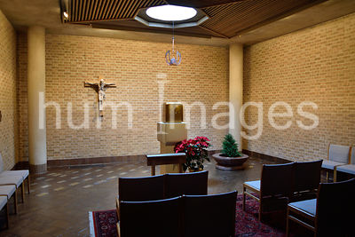 Religious Stock Photos: Chapel at University of Dallas