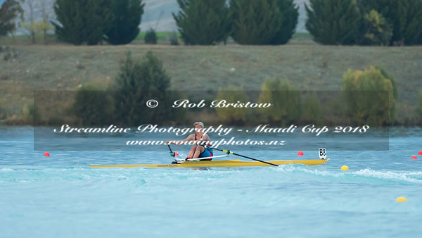 Taken during the Maadi Cup Regatta 2018, Lake Ruataniwha, Twizel, New Zealand; ©  Rob Bristow; Frame 129 - Taken on: Monday - 19/03/2018-  at 08:03.07