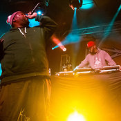 TF14: Killer Mike photos